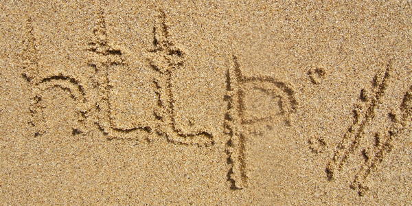 http-in-sand